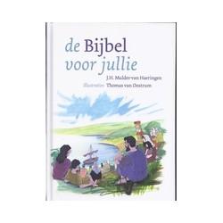 Bijbel voor jullie