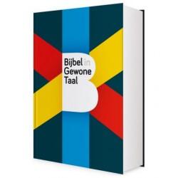 Bijbel in gewone taal,...