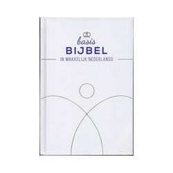 Basisbijbel hardcover