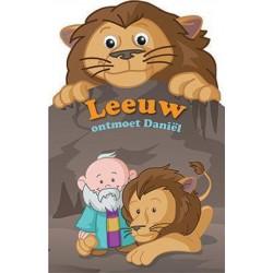 Leeuw ontmoet Daniël