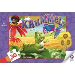 Krummel - de puzzel