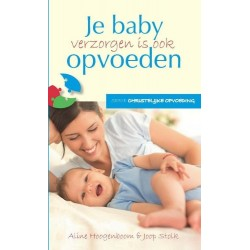 Je baby verzorgen is ook...