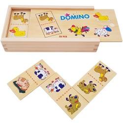 Domino boerderij